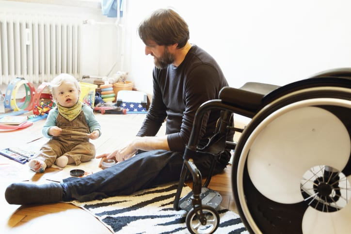 Can Your Family Get Social Security Disability Benefits?